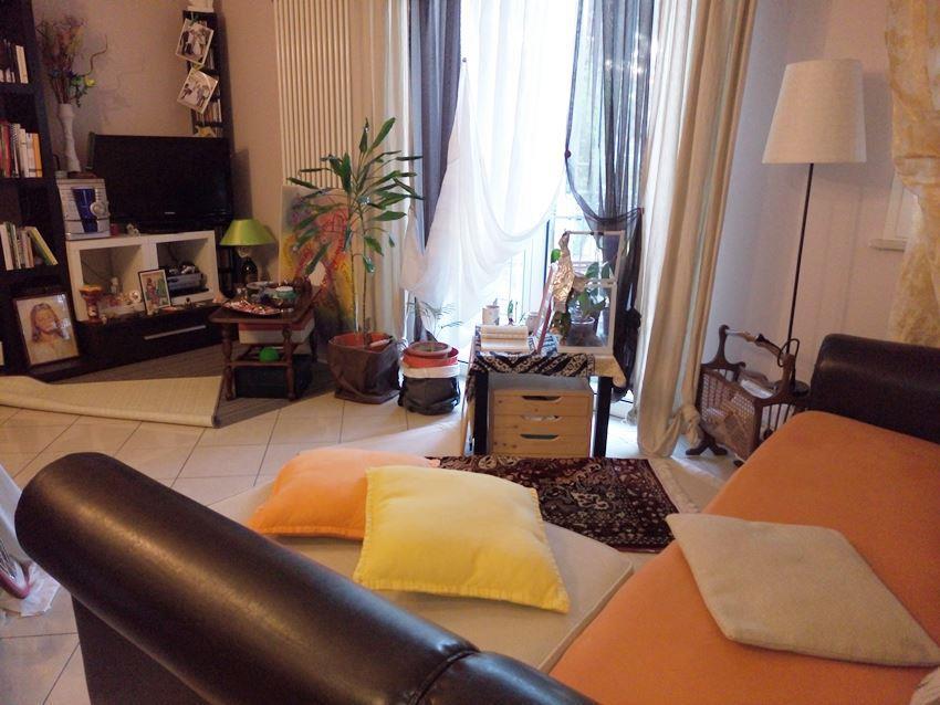 Appartamento in vendita a Rimini, 3 locali, zona Zona: Marebello, prezzo € 160.000 | CambioCasa.it