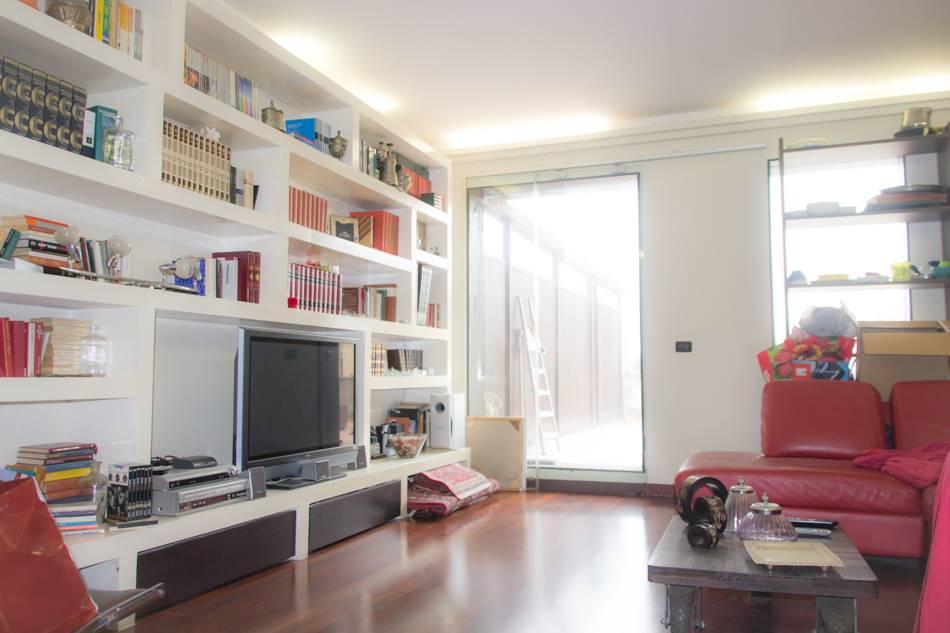Appartamento in vendita a Rimini, 6 locali, zona Zona: Rivazzurra, prezzo € 260.000 | CambioCasa.it