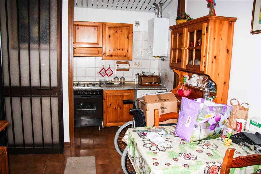 Appartamento in vendita a Rimini, 3 locali, zona Zona: Rivabella, prezzo € 120.000 | CambioCasa.it