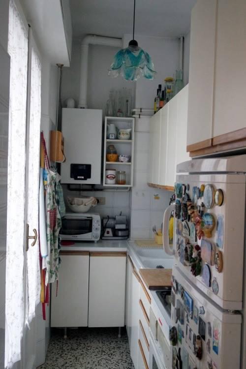 Appartamento in vendita a Rimini, 5 locali, zona Zona: Centro storico, prezzo € 165.000 | CambioCasa.it