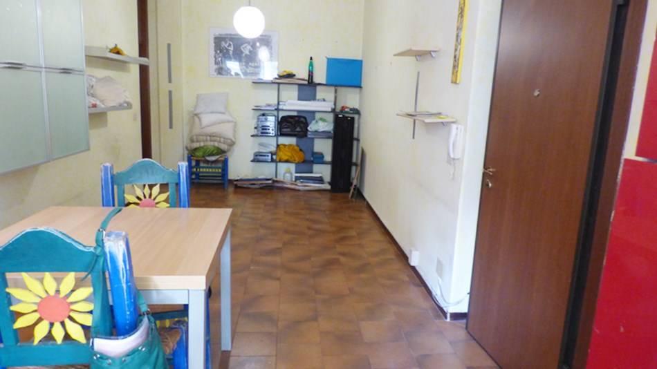 Appartamento in vendita a Rimini, 4 locali, zona Zona: Praga, prezzo € 160.000 | CambioCasa.it