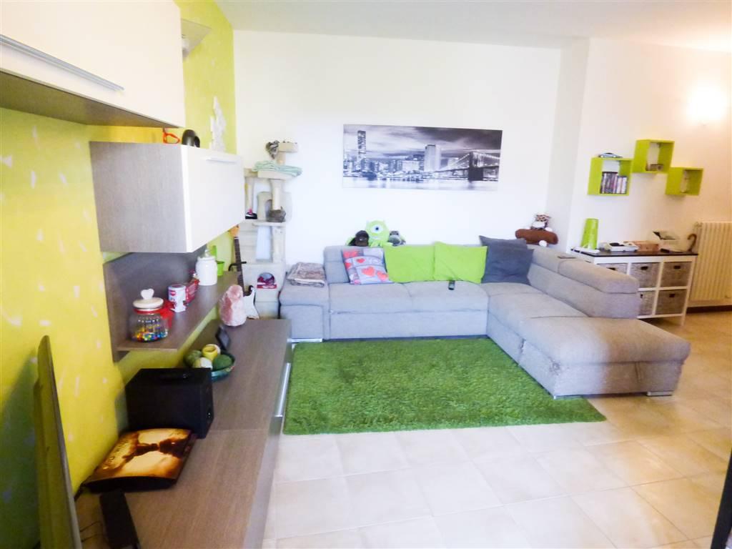 Appartamento in vendita a Rimini, 3 locali, zona Zona: Grotta Rossa, prezzo € 147.000 | CambioCasa.it