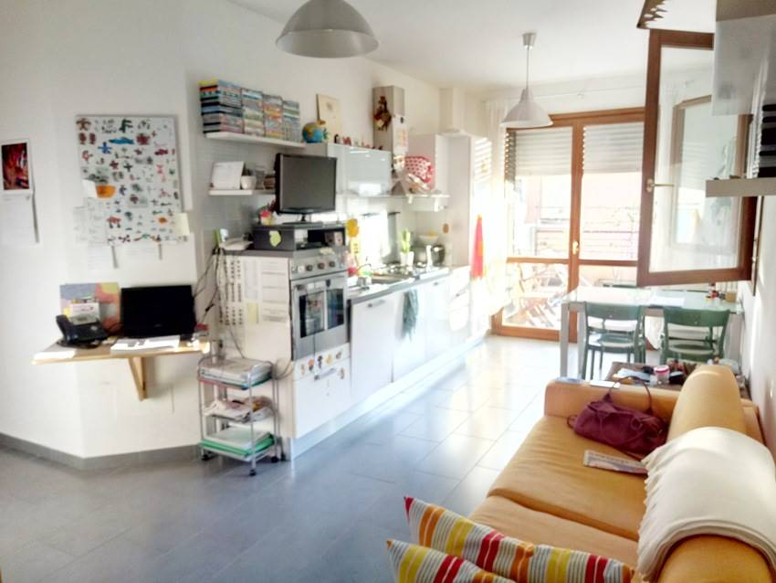Appartamento in vendita a Rimini, 2 locali, zona Zona: Viserba, prezzo € 170.000 | CambioCasa.it