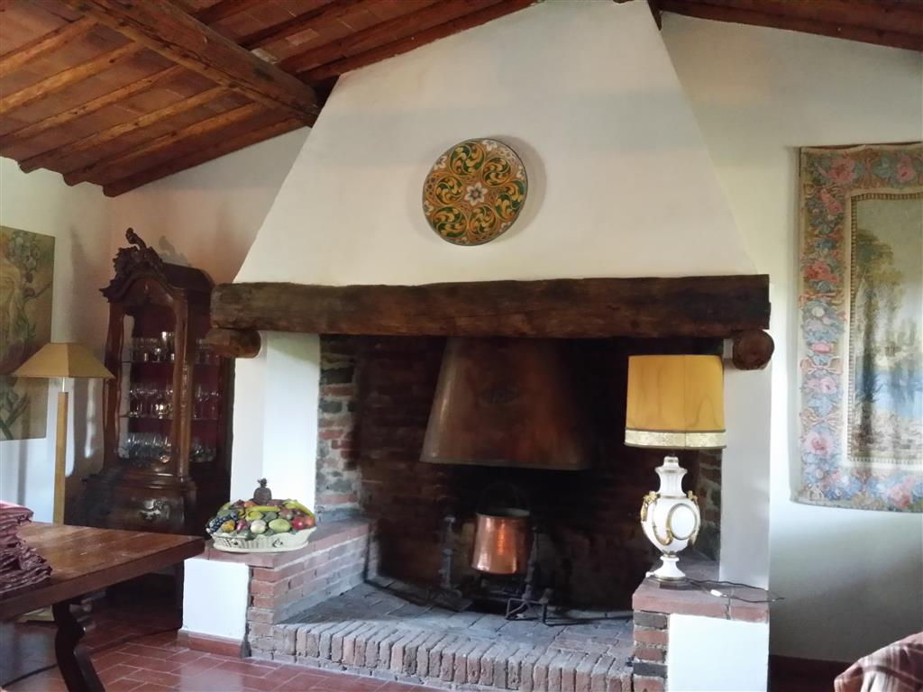 Rustico / Casale in vendita a Impruneta, 11 locali, Trattative riservate | CambioCasa.it