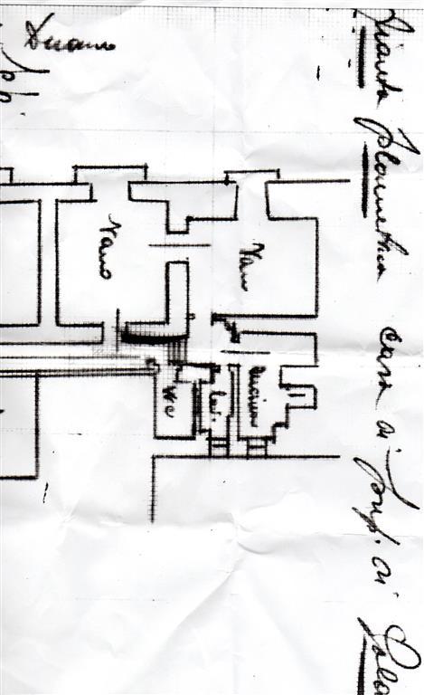 Appartamento in vendita a Salerno, 5 locali, zona Zona: Centro Storico, Trattative riservate   Cambio Casa.it