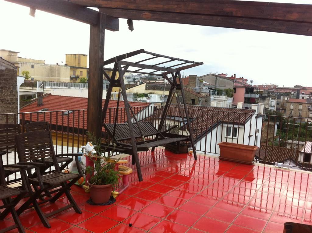 Attico / Mansarda in vendita a Caserta, 4 locali, zona Zona: Centro, prezzo € 300.000 | Cambio Casa.it