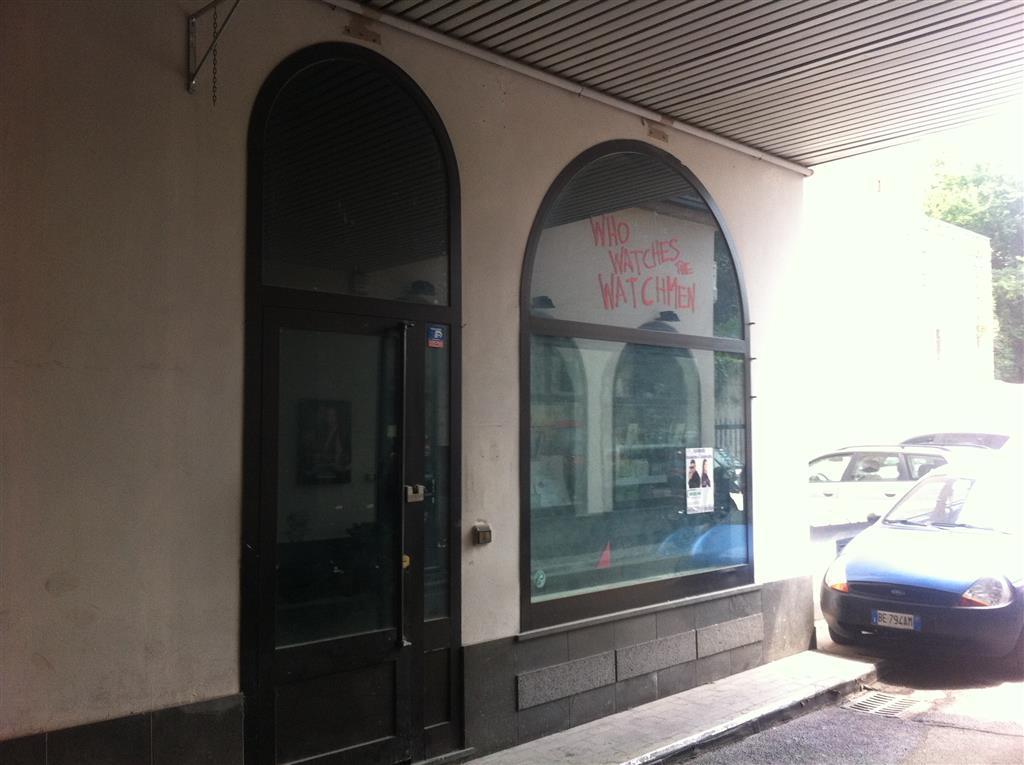 Negozio / Locale in vendita a Caserta, 1 locali, zona Zona: Centro, prezzo € 105.000 | Cambio Casa.it