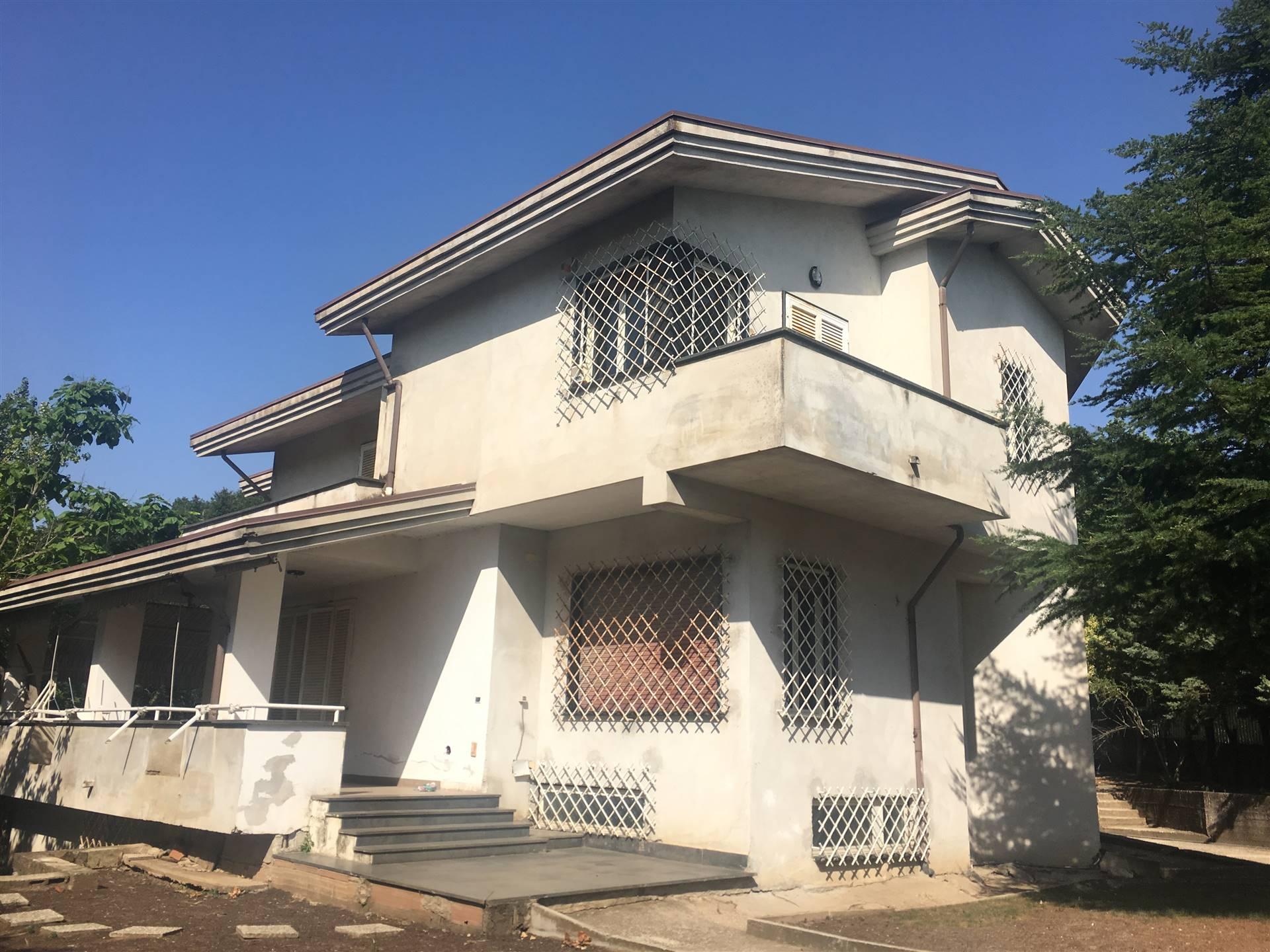 Villa a Limatola