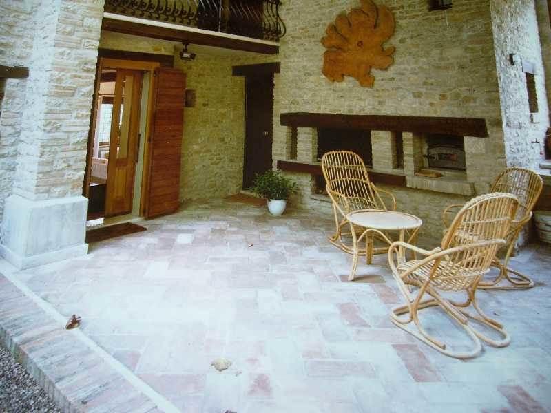 Villa, Spezzano, Fiorano Modenese