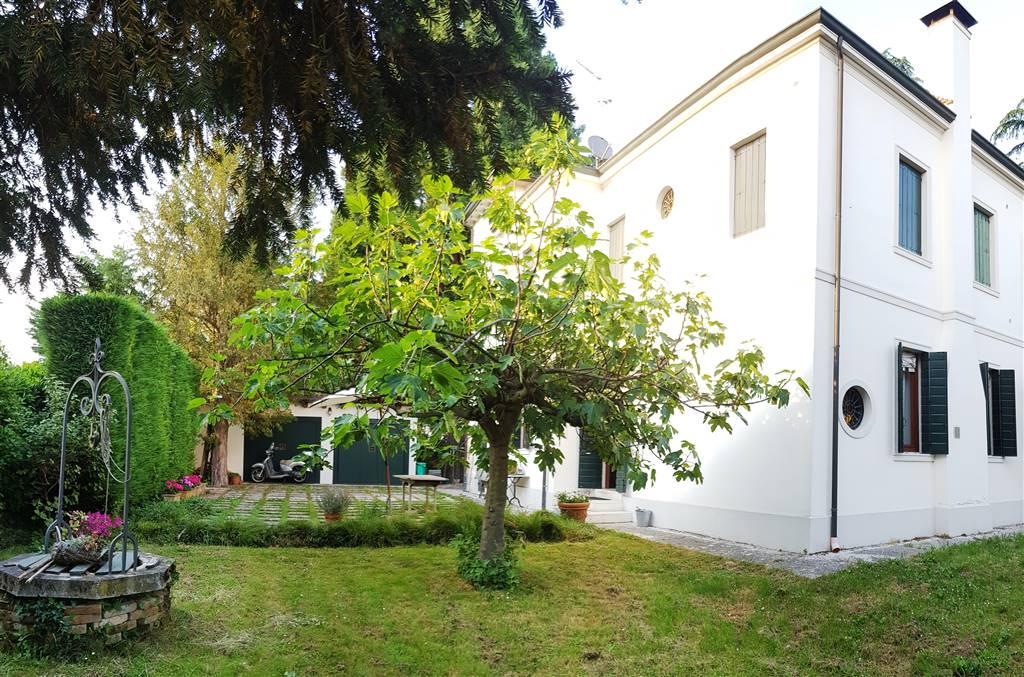 Villa-Villetta Vendita Mogliano Veneto