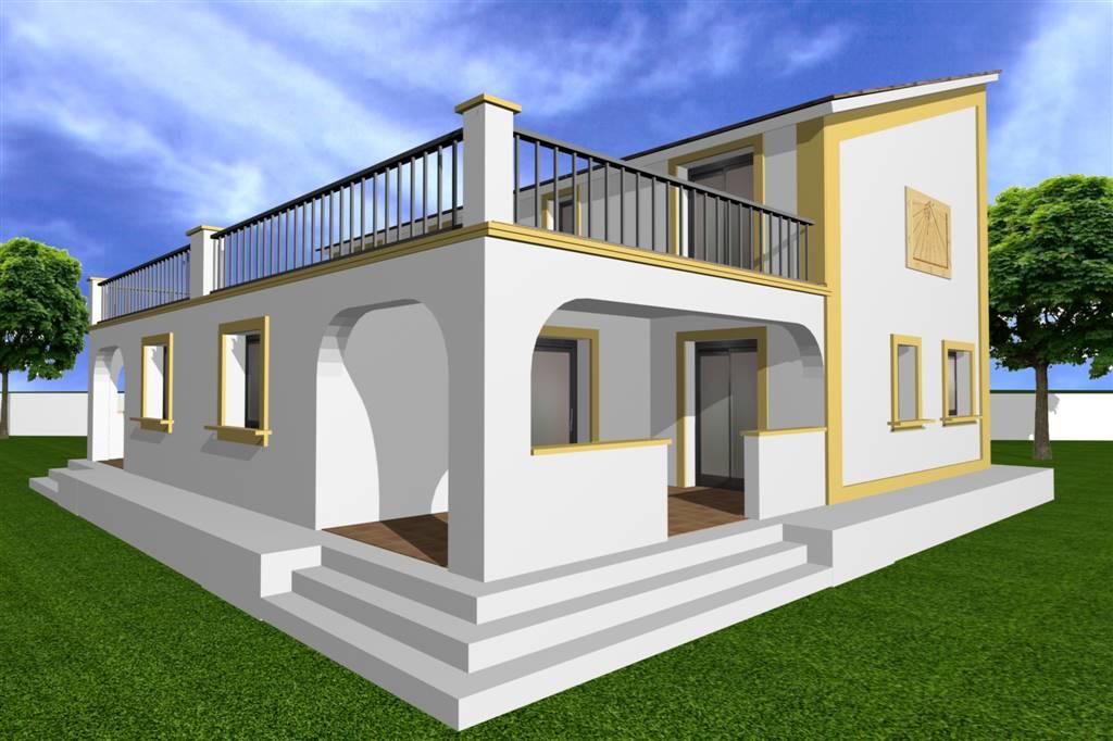 Villa-Villetta Vendita Scordia