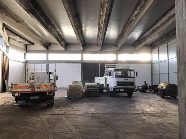 magazzino-deposito in Vendita Scordia in provincia di Catania