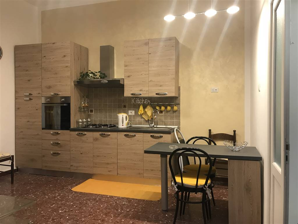 Appartamento  in Affitto a Militello In Val Di Catania