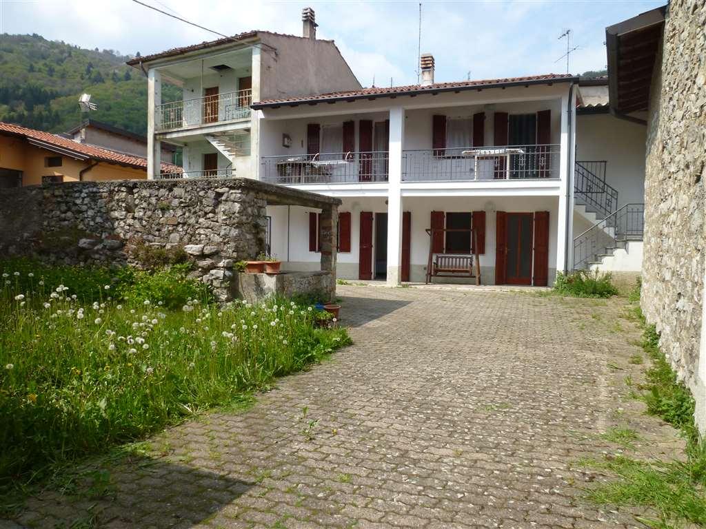 Case parzanica compro casa parzanica in vendita e affitto for Case in affitto provincia di bergamo
