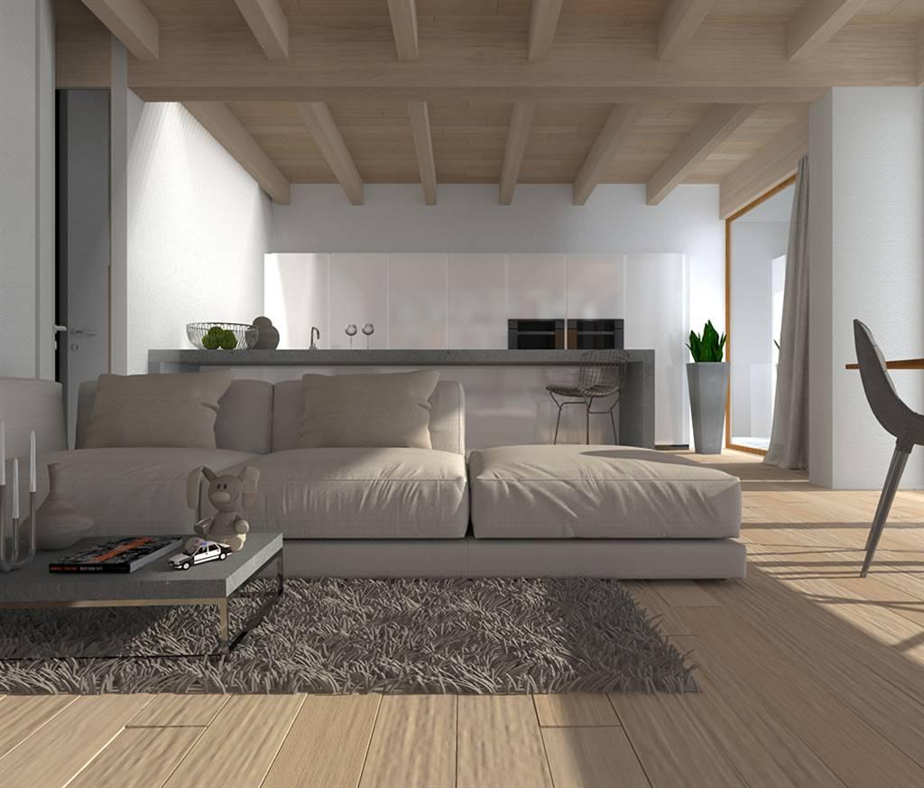 Vendita Appartamento indipendente, Brignano Gera Dadda ...