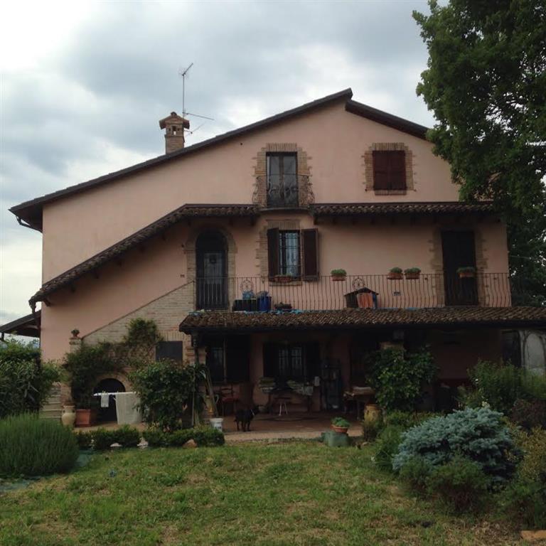 Villa, Ciriano, Carpaneto Piacentino