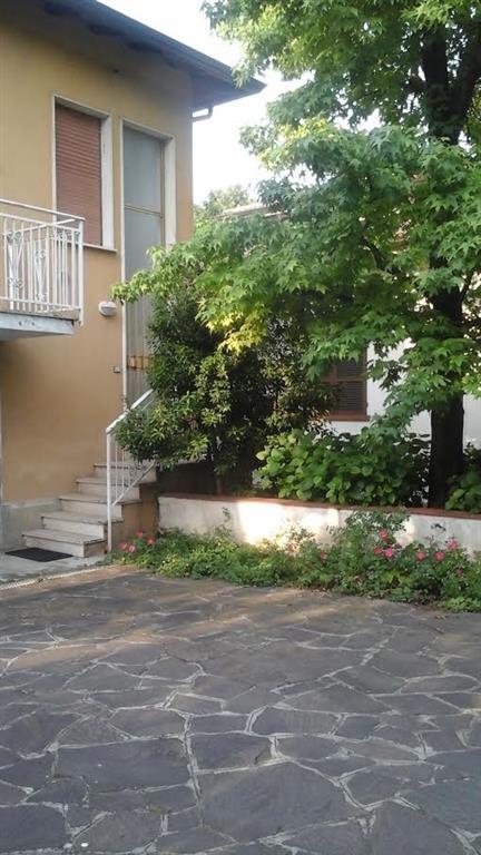 Soluzione Indipendente in affitto a Podenzano, 4 locali, prezzo € 450 | Cambio Casa.it