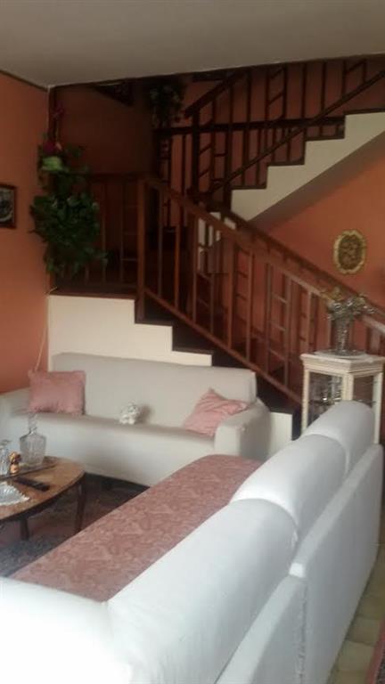 Villa a schiera, Cotrebbia Nuova, Calendasco