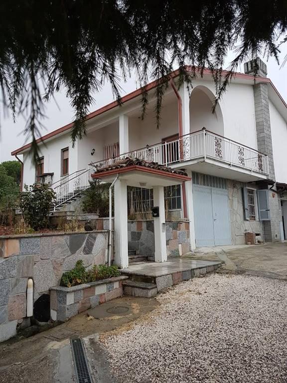 Soluzione Indipendente in vendita a Gropparello, 4 locali, prezzo € 155.000 | CambioCasa.it