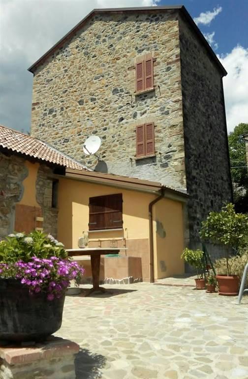 Rustico / Casale in vendita a Farini, 5 locali, zona Località: POGGIO DI GROPPALLO, prezzo € 130.000   Cambio Casa.it