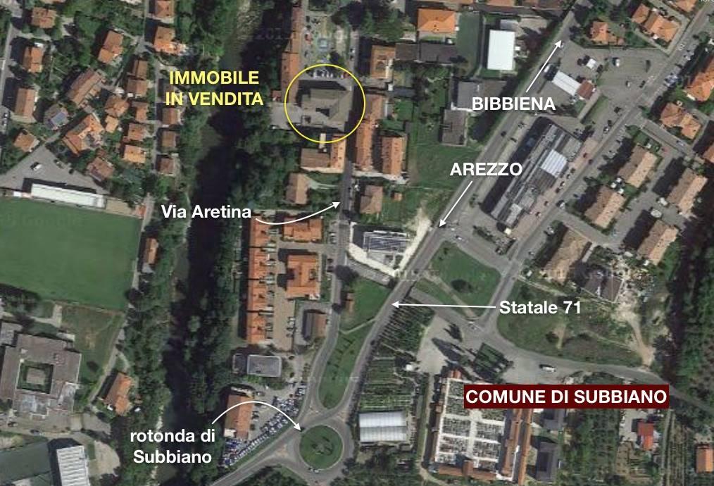 Magazzino in vendita a Subbiano, 9999 locali, prezzo € 49.000 | Cambio Casa.it