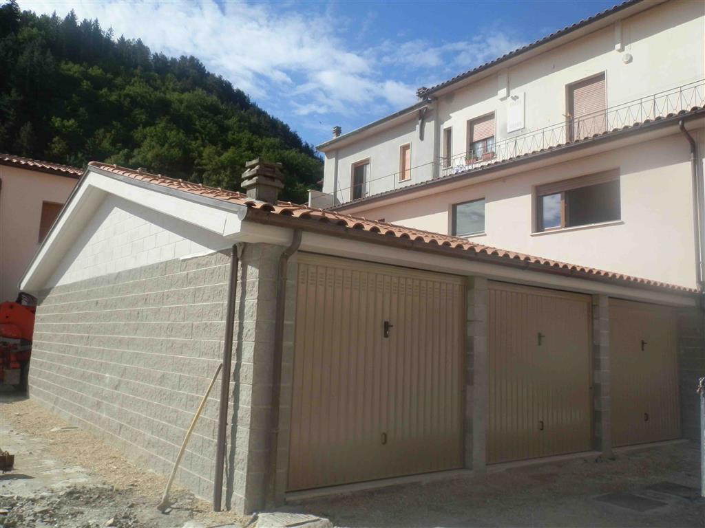 Box / Garage in Vendita a Castel San Niccolò