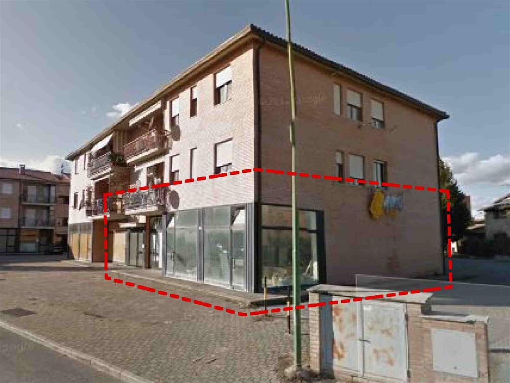 Negozio / Locale in vendita a Siena, 1 locali, zona Località: ISOLA ARBIA, prezzo € 139.000 | Cambio Casa.it