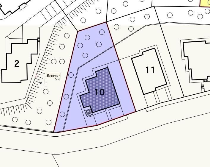 Terreno Edificabile Residenziale in vendita a Capolona, 9999 locali, prezzo € 79.000 | Cambio Casa.it