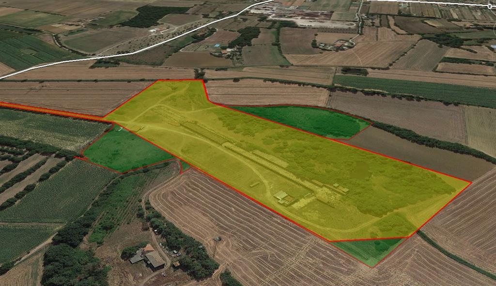Terreno Edificabile Residenziale in vendita a Cortona, 9999 locali, zona Zona: Montecchio, prezzo € 490.000 | Cambio Casa.it
