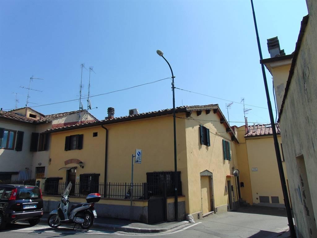 Soluzione Indipendente in vendita a Sesto Fiorentino, 4 locali, zona Zona: Colonnata, prezzo € 350.000   Cambio Casa.it