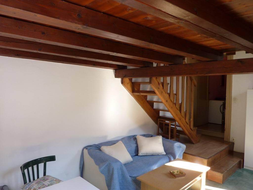 Soluzione Indipendente in affitto a Padova, 2 locali, zona Zona: 1 . Centro, prezzo € 600 | Cambio Casa.it