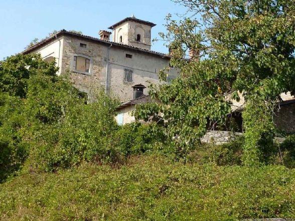 Villa-Villetta Vendita Lama Mocogno