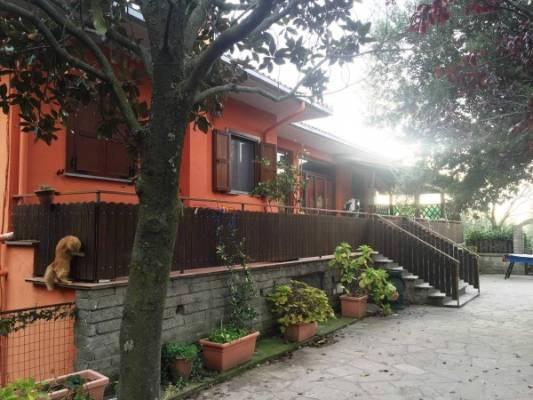 Casa semi indipendente, Giardino, Vetralla, in ottime condizioni