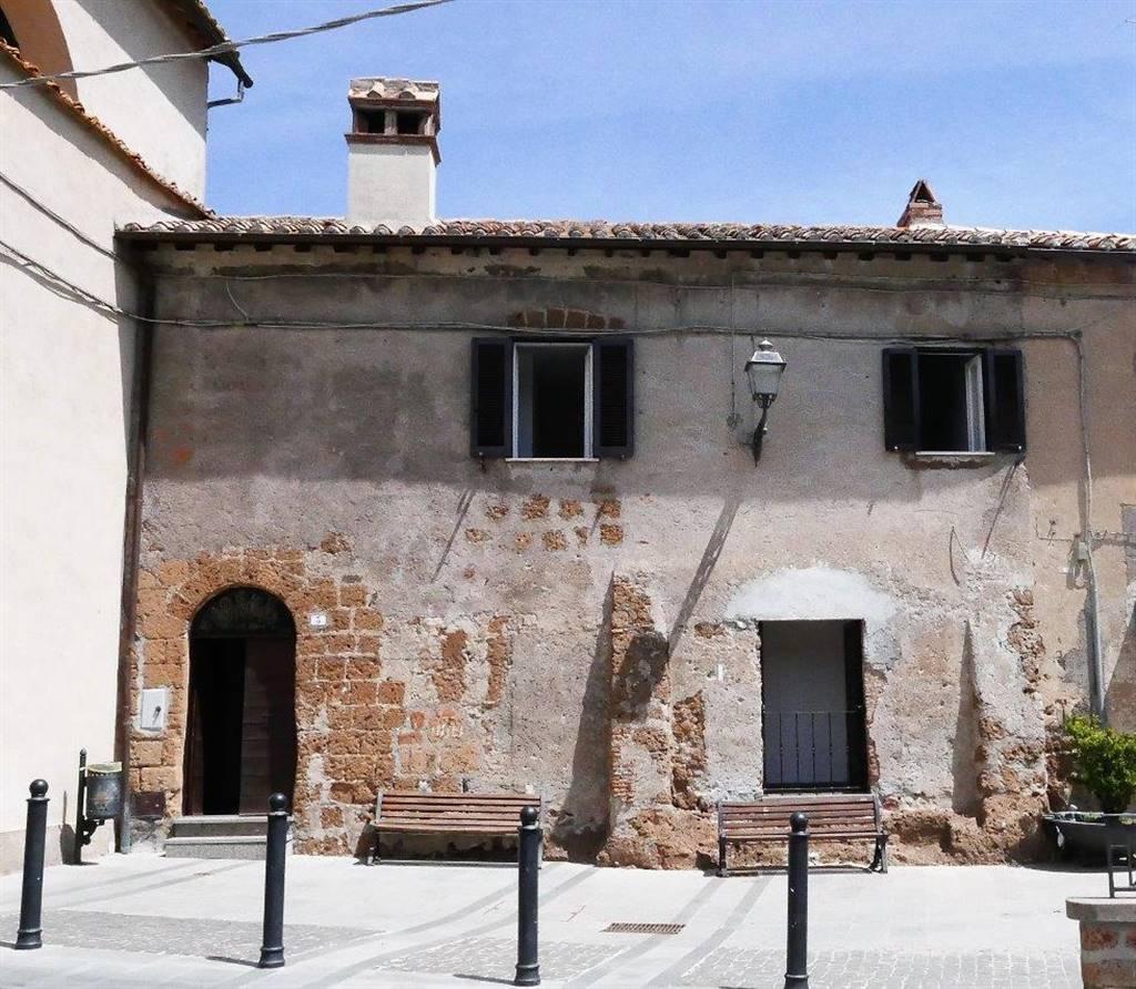 Soluzione Indipendente in vendita a Blera, 4 locali, zona Zona: Civitella Cesi, prezzo € 180.000   CambioCasa.it