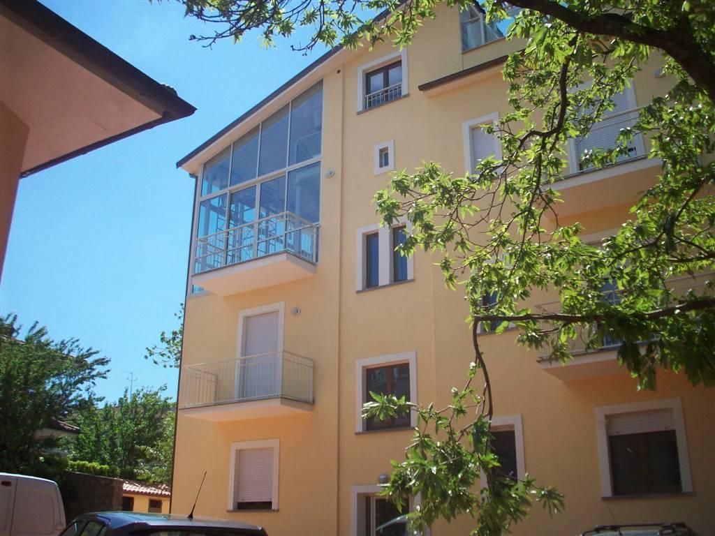 Appartamento in affitto a Viterbo, 3 locali, zona Zona: San Martino al Cimino, prezzo € 450 | CambioCasa.it