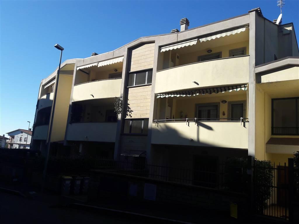 Appartamento in affitto a Viterbo, 2 locali, zona Località: MAZZETTA, prezzo € 420 | CambioCasa.it