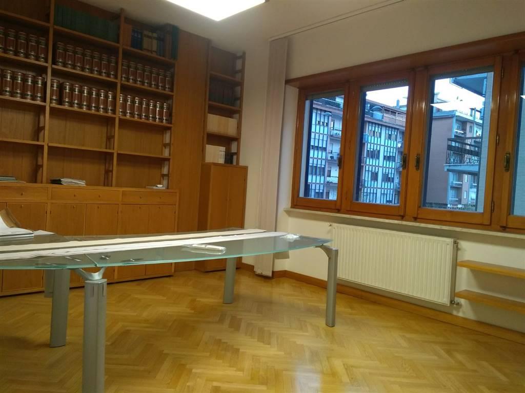 ufficio  in Affitto a Viterbo
