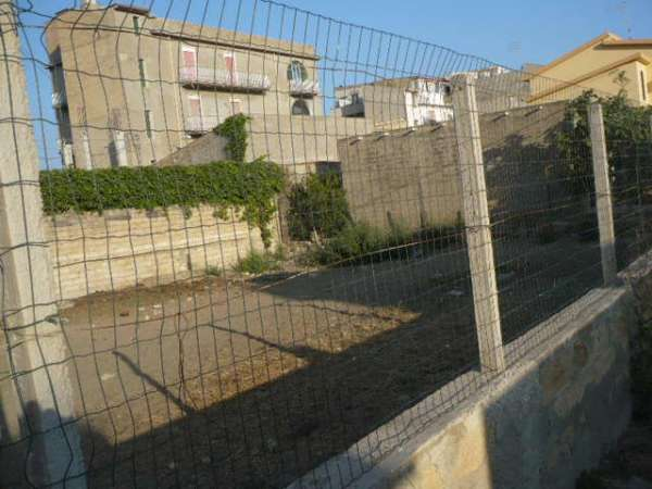 Terreno Edificabile Residenziale in vendita a Licata, 9999 locali, prezzo € 39.000 | CambioCasa.it