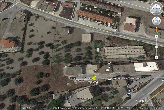 Terreno Edificabile Residenziale in vendita a Licata, 9999 locali, zona Località: SAN MICHELE, prezzo € 39.000 | Cambio Casa.it