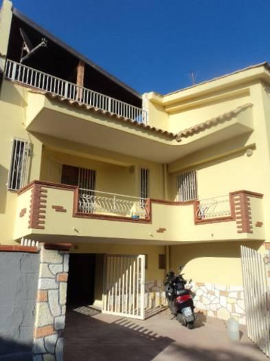 Villa in vendita a Licata, 3 locali, zona Località: MOLLARELLA/POLISCIA/TORRE SAN NICOLA, prezzo € 190.000 | CambioCasa.it