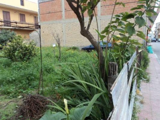 Terreno Edificabile Residenziale in vendita a Licata, 9999 locali, prezzo € 42.000 | Cambio Casa.it
