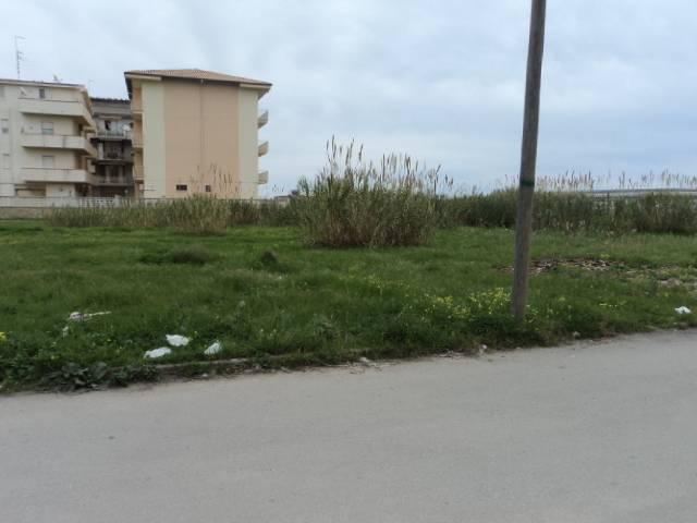 Terreno Edificabile Residenziale in vendita a Licata, 9999 locali, prezzo € 26.000 | Cambio Casa.it