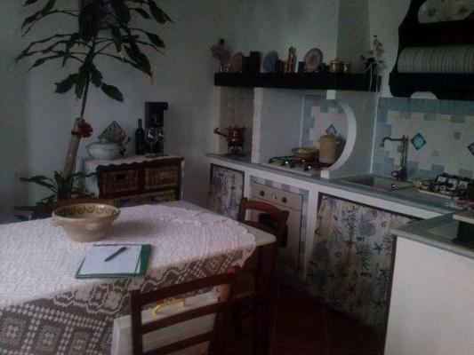 Villa in vendita a Licata, 5 locali, zona Località: NICOLIZIA/MONTESOLE/MONSERRATO, prezzo € 210.000 | CambioCasa.it