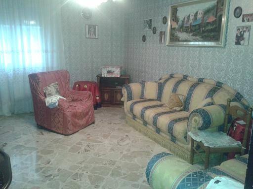 Appartamento in vendita a Licata, 3 locali, zona Località: PORTO, prezzo € 88.000 | Cambio Casa.it