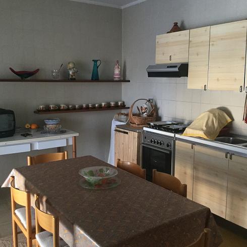 Appartamento in vendita a Licata, 5 locali, zona Località: OLTREPONTE, prezzo € 112.000 | Cambio Casa.it