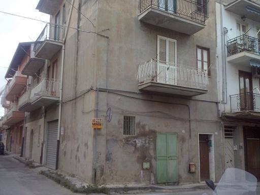 Appartamento  in Vendita a Licata