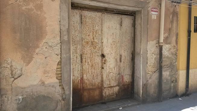 Magazzino in vendita a Licata, 1 locali, zona Località: CENTRO, prezzo € 37.000 | CambioCasa.it