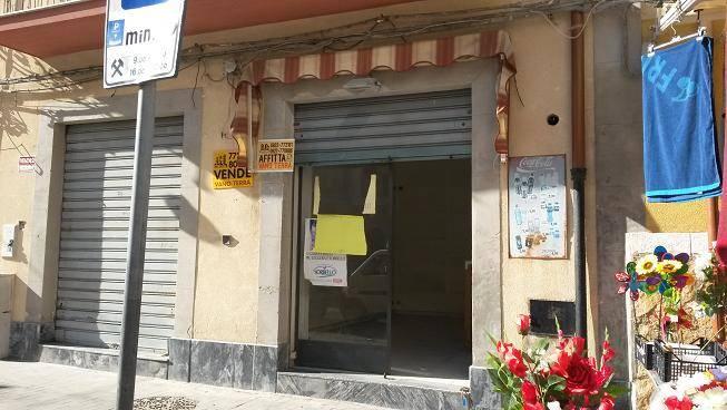 magazzino-deposito  in Vendita a Licata