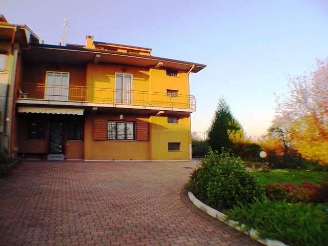 Villa, Lurate Caccivio, abitabile