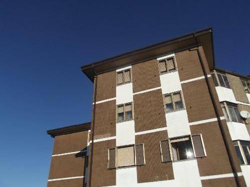 Appartamento in vendita a Gorizia, 5 locali, prezzo € 74.000 | Cambio Casa.it